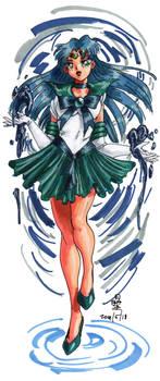 Experimental Sailorstyx by AmethystSadachbia