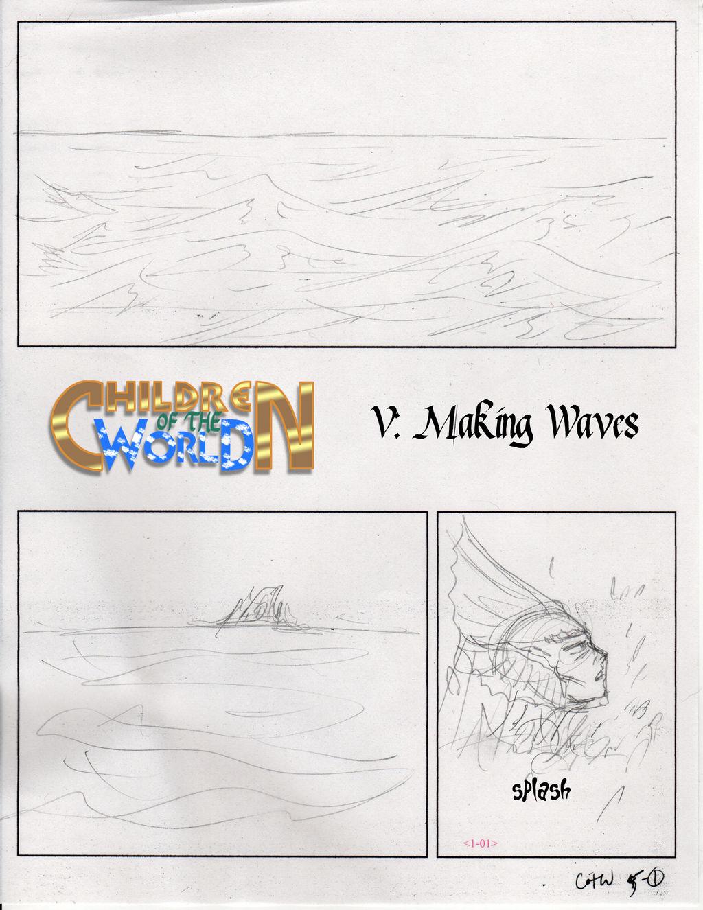 Children of the World V-p01 first draft