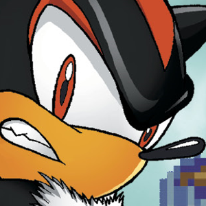 Shadow The Hedgehog Icon By Hedgehognetworks On Deviantart