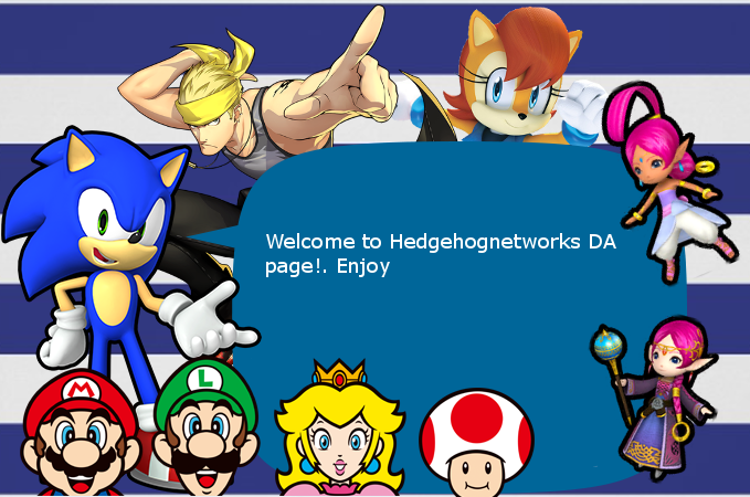 hedgehognetworks's Profile Picture