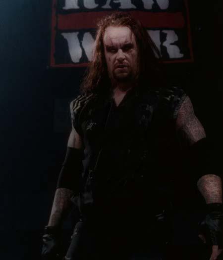 Old Undertaker By Igniz24 On DeviantArt