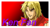 Ken Stamp by 2ndCityCrusader