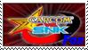 Capcom vs SNK Fan Stamp by 2ndCityCrusader