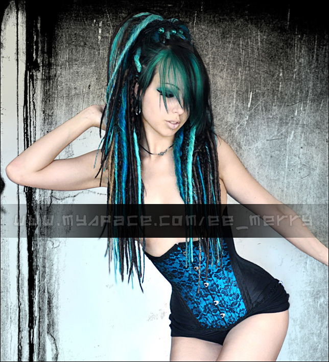 Doll by Masquerade-Infernale