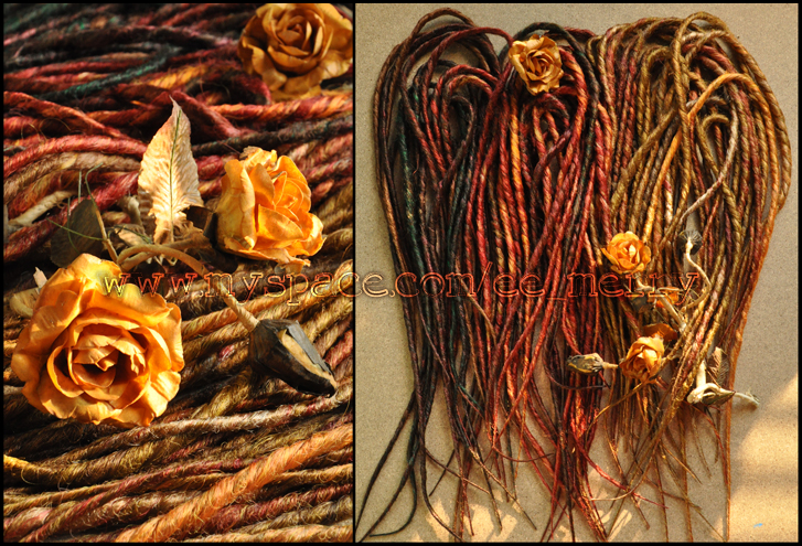 Autumn set by Masquerade-Infernale
