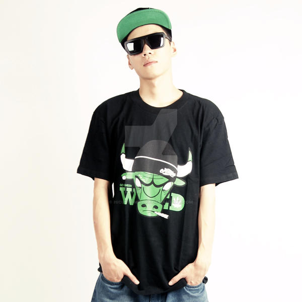 Men 39 S Fashion T Shirt 2014 Hip Hop Style By Hicustomshirt On Deviantart