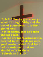 Ephesians 2:8-10 by DRY-Designs
