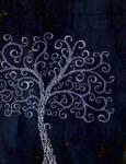 Typographic Tree