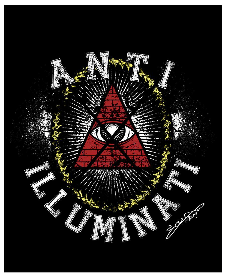 illuminati art - photo #9