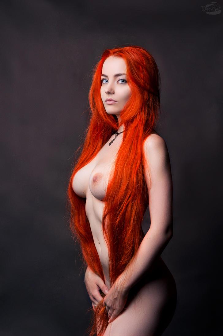 Elisabeth Bathory by RiperJack