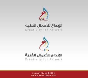 Creativity for Artwork by nasmat4desn