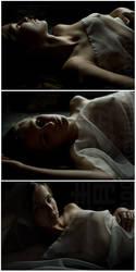 Sleepless Night by superkev