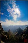 Huangshan - Heaven and Earth