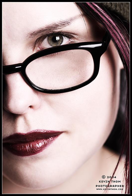 Jen Elemental by superkev