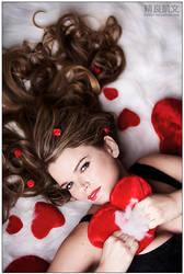 Heartbreaker by superkev
