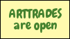 Stamp - Arttrades are open by TariToons