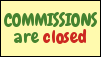 Stamp - Commissions are closed by TariToons