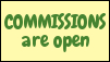 Stamp - Commissions are open by TariToons