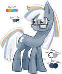 Tumblrpony Wiki - Mascot Design