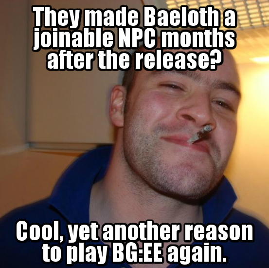 good guy greg bealoth