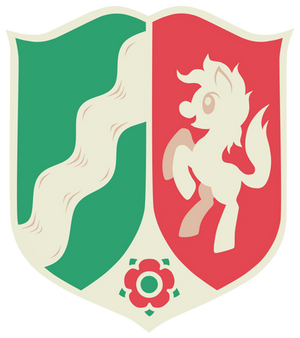 Nordreit-Westfohlen