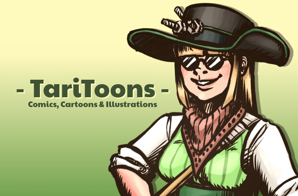 TariToons's Profile Picture