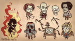 Don't Starve: Torment by TariToons