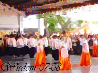 WiSDOM 07'08 by bhayolet
