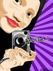 smile:. say cheeeeeeeez by bhayolet