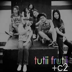 tutii frutii + c2 by bhayolet