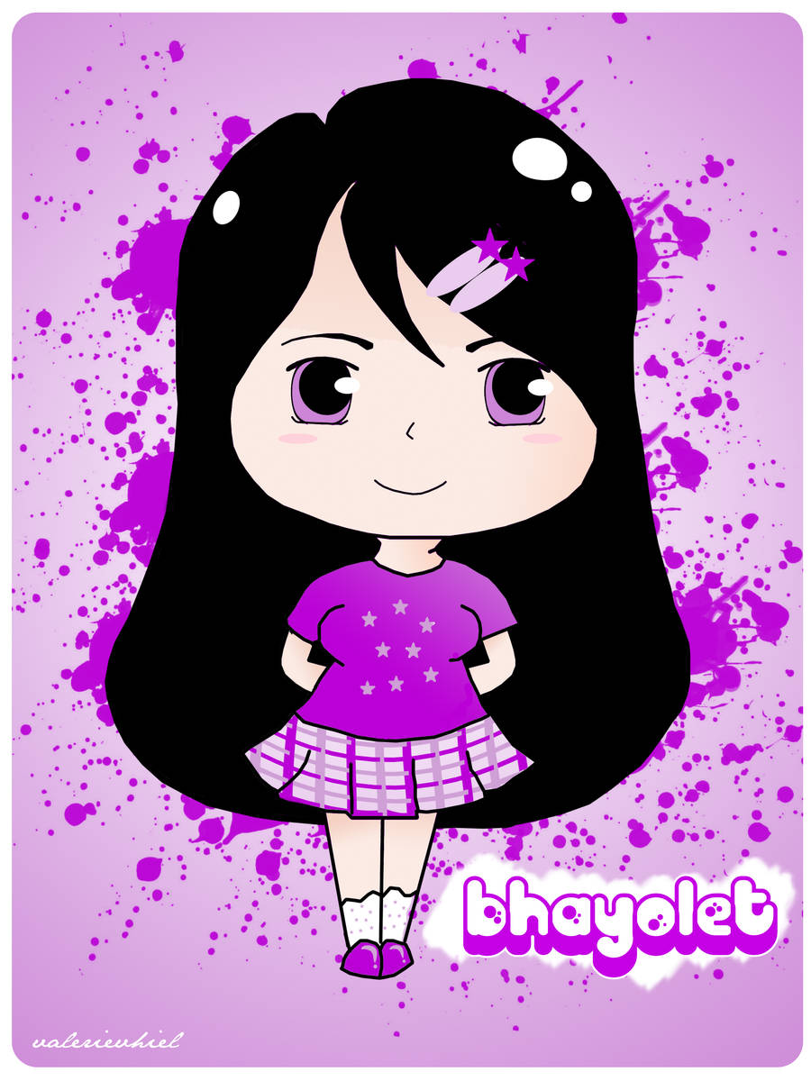 bhayolet's Profile Picture