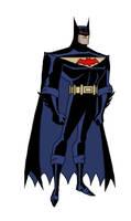 HEX Batman II
