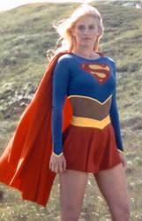 21st Century Supergirl Manip 2
