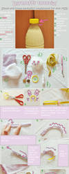 Msd earmuffs / headphones tutorial by cuteNona