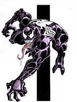 Venom by M-lovedAngel