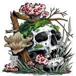#skullyjuly