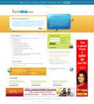 web 2 software company