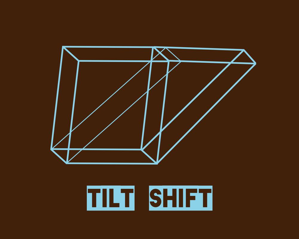 Tilt-shift by vanfoto