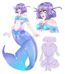Siren adopt (CLOSED)