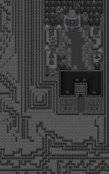 Monde des tenebres/Dark world (early test)