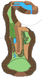 Sentier rocheux/Rocheant / Rocky path (WIP)