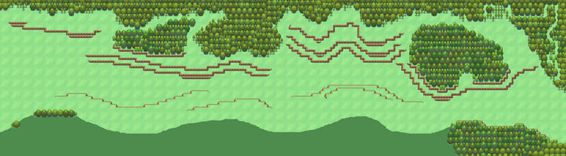 Route 26 (WIP)