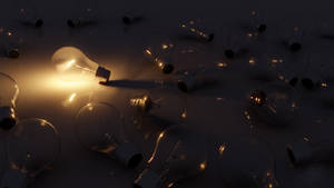 Blender Lightbulb