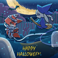 Halloween2017 by Weketa