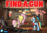 Find a gun