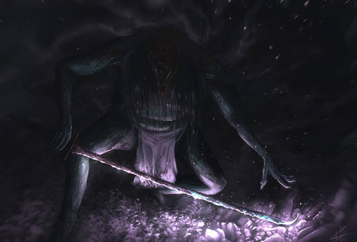 Sekiro - Headless Corrupted Heroes