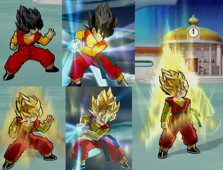 dragon ball heroes hero