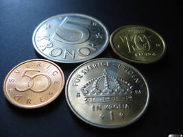Kronor by StoneKeeper
