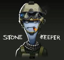 Sven ID by StoneKeeper