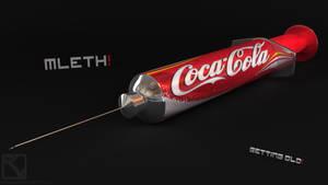 Coke Addiction by StoneKeeper